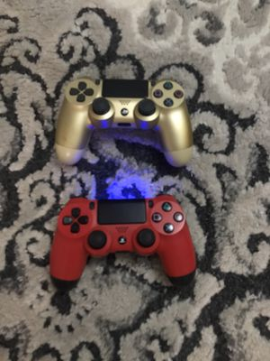 Playstation 4 Slim 1 Terabyte for Sale in Chicago, IL