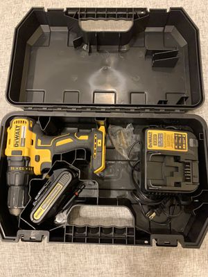 Dewalt Brushless Hammer Drill for Sale in Montgomery, AL