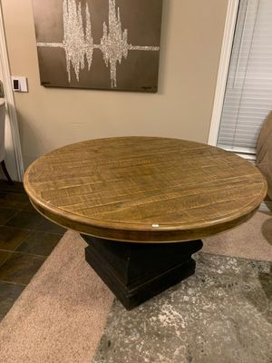 Kitchen Table - Downeast for Sale in Millcreek, UT