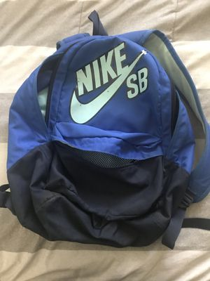 Nike backpack for Sale in Palmdale, CA