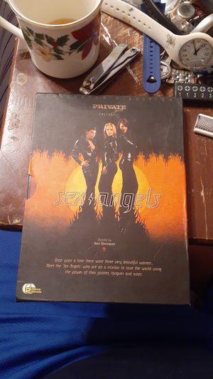Sex Angels... DVD set. ..... 2004 for Sale in Apache Junction, AZ