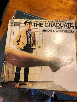5 Vinyl Albums- late 60s-early 70s for Sale in North Las Vegas, NV