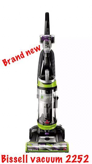 Bissell swivel vacuum pet plus model #2252 for Sale in Burbank, IL