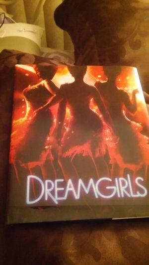 DreamGirls Book for Sale in Lakeland, FL