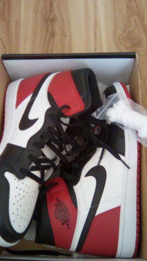 $400 obo Chicago Jordan's for Sale in Fontana, CA