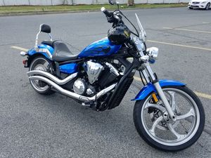 2011 Yamaha stryker for Sale in Deal Island Historic District, MD