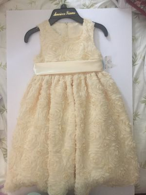 American princess dress size 5t for Sale in Palm Harbor, FL
