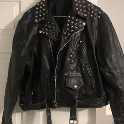 Leather Jacket for Sale in Murfreesboro,  TN