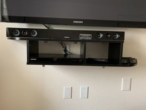 Black DVD player shelf for Sale in Vista, CA