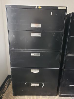File Cabinet lots of them for Sale in Burr Ridge, IL