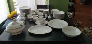 Royal Kent China 12 place settings for Sale in Glendale, AZ