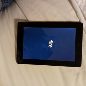 Amazon Fire Tablet for Sale in Dublin, OH