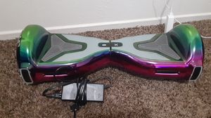Hoverboard it works good for Sale in Bakersfield, CA