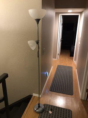 Floor lamp for Sale in Fontana, CA