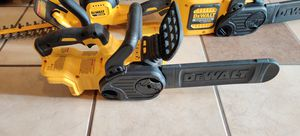 DeWalt XR 20V Chainsaw NEW for Sale in Fontana, CA