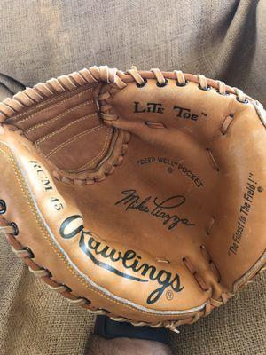 Rawlings catchers mitt for Sale in Santa Maria, CA