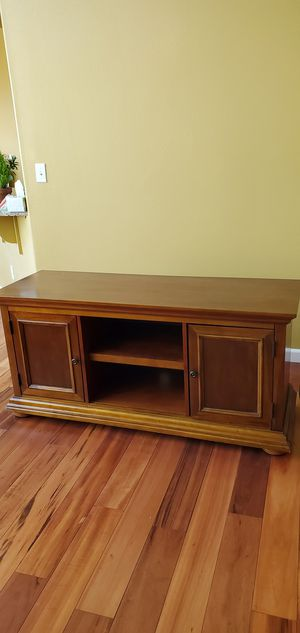 TV Entertainment Center for Sale in Puyallup, WA