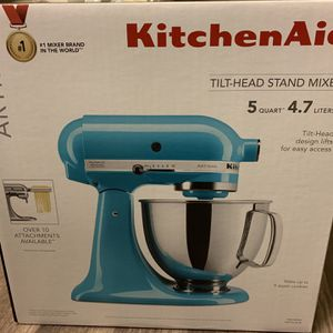 Kitchen aid Mixer for Sale in Los Angeles, CA