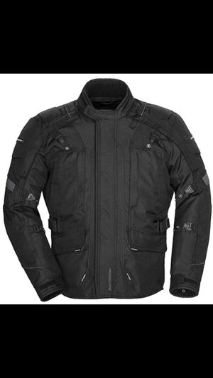 Tourmaster Transition 4 Motorcycle Jacket for Sale in Tamarac, FL
