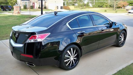 🌺$1,200 Selling🌺Acura TL09 2009 🌺 very nice🌺 for Sale in West Sacramento,  CA
