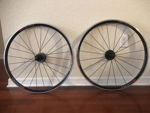 Oval Concepts 327 Bicycle Wheel Set for Sale in Tampa, FL