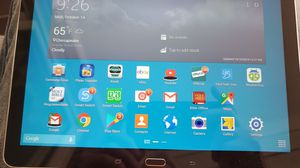 Samsung TabPro T520 tablet. 10.1 inch screen. for Sale in Chesapeake, VA