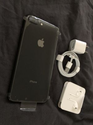New apple iPhone 8 Plus 64gb space gray for Sale in San Jose, CA
