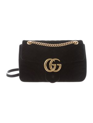 Gucci Marmont Velvet Bag for Sale in Los Angeles, CA