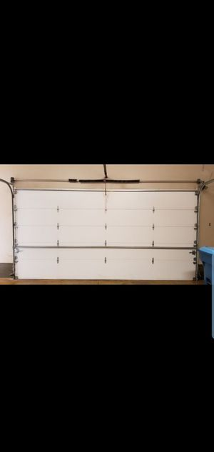 Garage door springs for Sale in Las Vegas, NV