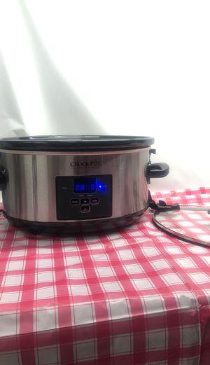 Crock Pot slow cooker for Sale in La Puente, CA