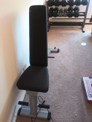 Workout equipment for Sale in Oak Lawn, IL