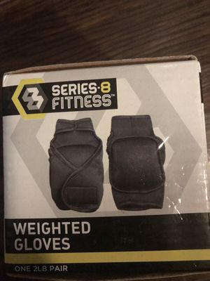 Weighted gloves for Sale in Kearny, NJ