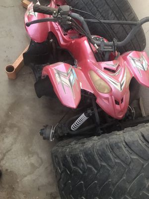 Quad 110cc for Sale in Hanford, CA