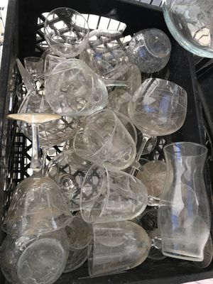 Glass for Sale in Hesperia, CA