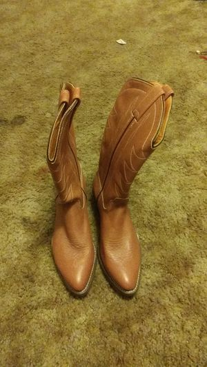 Cowgirl Boots for Sale in Warren Air Force Base, WY
