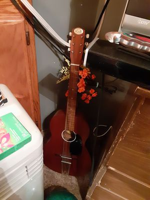 Kent guitar for Sale in Lincoln, NE