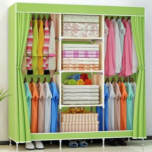 NEW Portable Closet Wardrobe Clothes Heavy Duty Large Space Storage Organizer bedroom for Sale in Henderson, NV