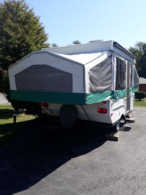 2005 Rockwood pop up camper for Sale in Thompsontown, PA