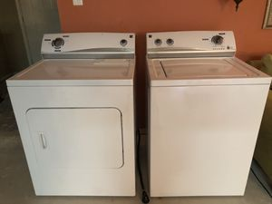 Kenmore washer and dryer for Sale in San Antonio, TX