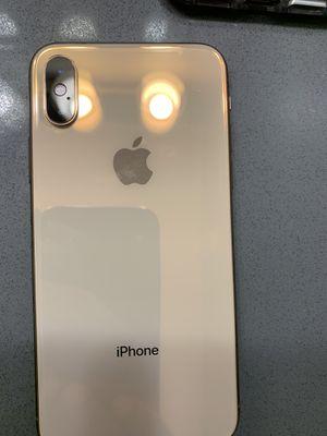 iPhone XS - 256 Unlocked (Like New) for Sale in Atlanta, GA