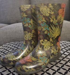 Rain Boots for Sale in Burnham, IL