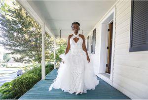 Wedding Dress Overskirt for Sale in Lanham, MD