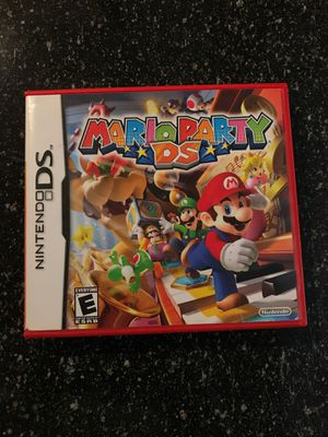 DS Mario Party for Sale in Lauderdale Lakes, FL