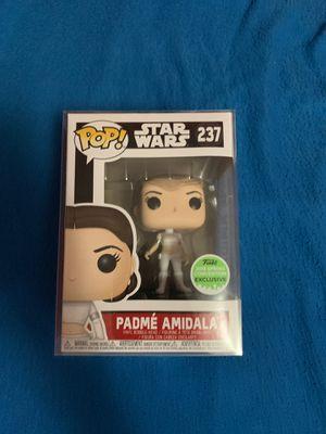 Star Wars Funko Pop Padme Amidala for Sale in Long Beach, CA