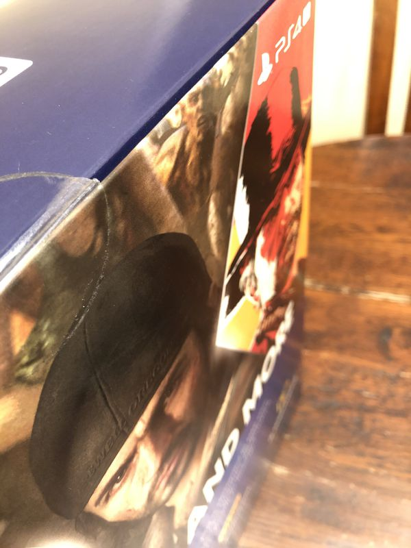 Brand New Sealed PS4 Pro... 1 TB 4k HDR