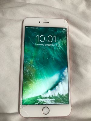 iPhone 6s Plus for Sale in San Leandro, CA
