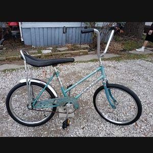 1970's Tyler Banana Seat 20 Inch Bike for Sale in Harrison charter Township, MI