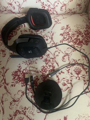 Logitech wireless Headphones for Sale in Lakeside, CA