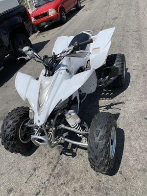 Yamaha yfz 450 for Sale in Hazard, CA