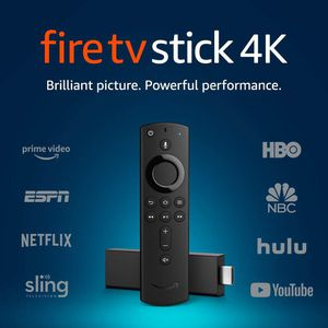 Fire TV Stick 4K ( with extras ) for Sale in Rochester, NY